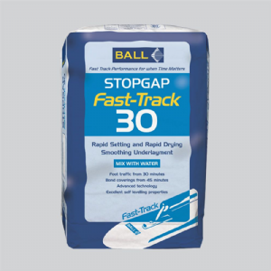 F Ball Stopgap Fast-Track 30 16kg
